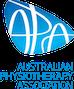 Wagga Physio APA logo